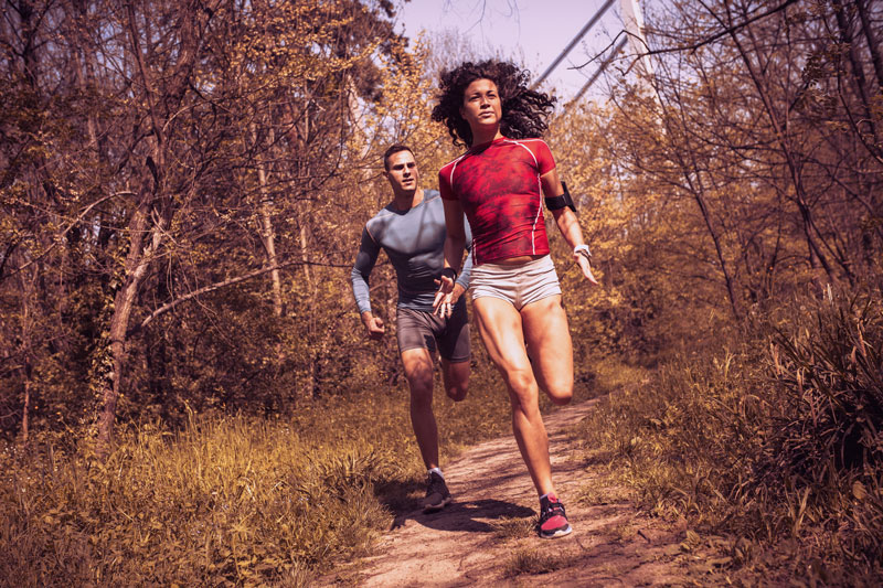 Running 20/20 is an international network, connecting runners worldwide, to accelerate the innovation of the running experience and to help more and more people enjoy running as a way of life and a way of living.
